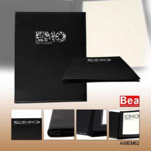 Cartas para Restaurantes - Restaurante EMO